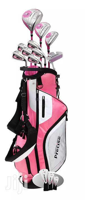 Ladies Golf Club Set | Sports Equipment for sale in Nairobi, Parklands/Highridge