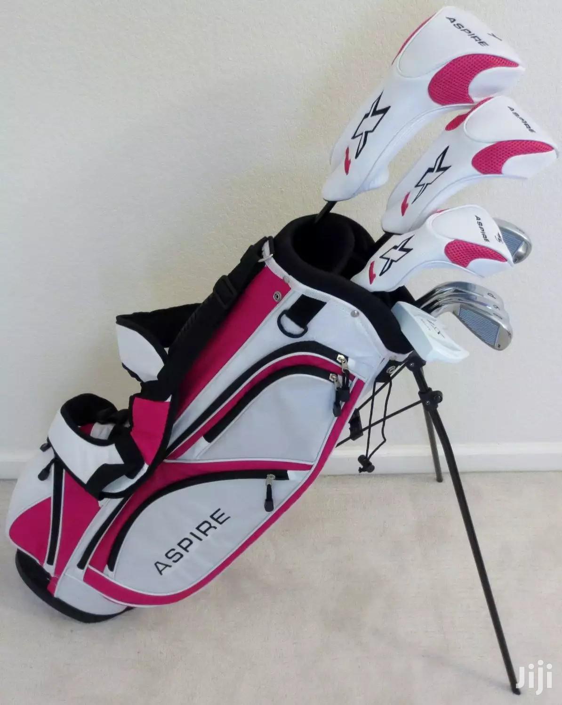 Women Golf Club Sets