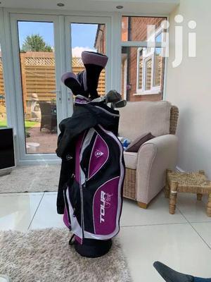 Ladies Golf Club Set New | Sports Equipment for sale in Nairobi, Runda