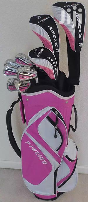 Ladies Golf Club Set | Sports Equipment for sale in Nairobi, Mountain View