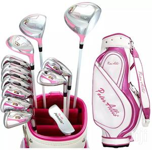 Women Golf Club Set Kit | Sports Equipment for sale in Nairobi, Ngara