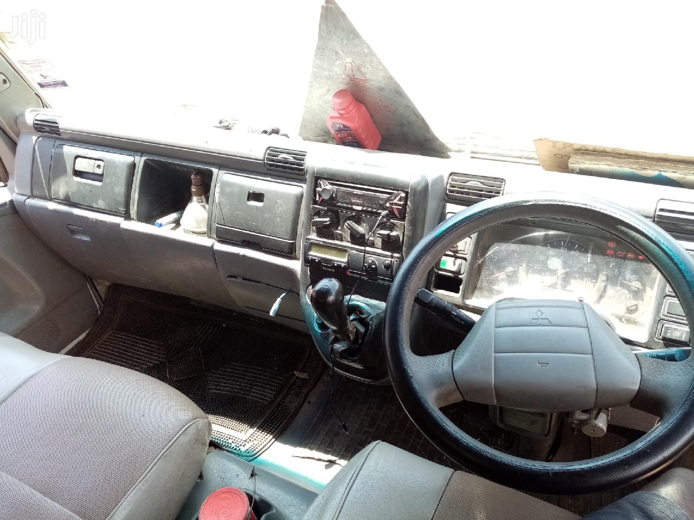 Mitsubishi Fuso White | Trucks & Trailers for sale in Mtwapa, Kilifi, Kenya