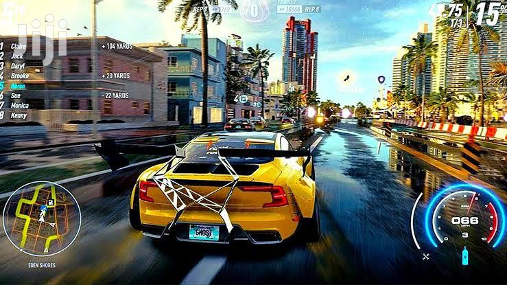 Need For Speed Heat Pc Game | Video Games for sale in Nairobi Central, Nairobi, Kenya