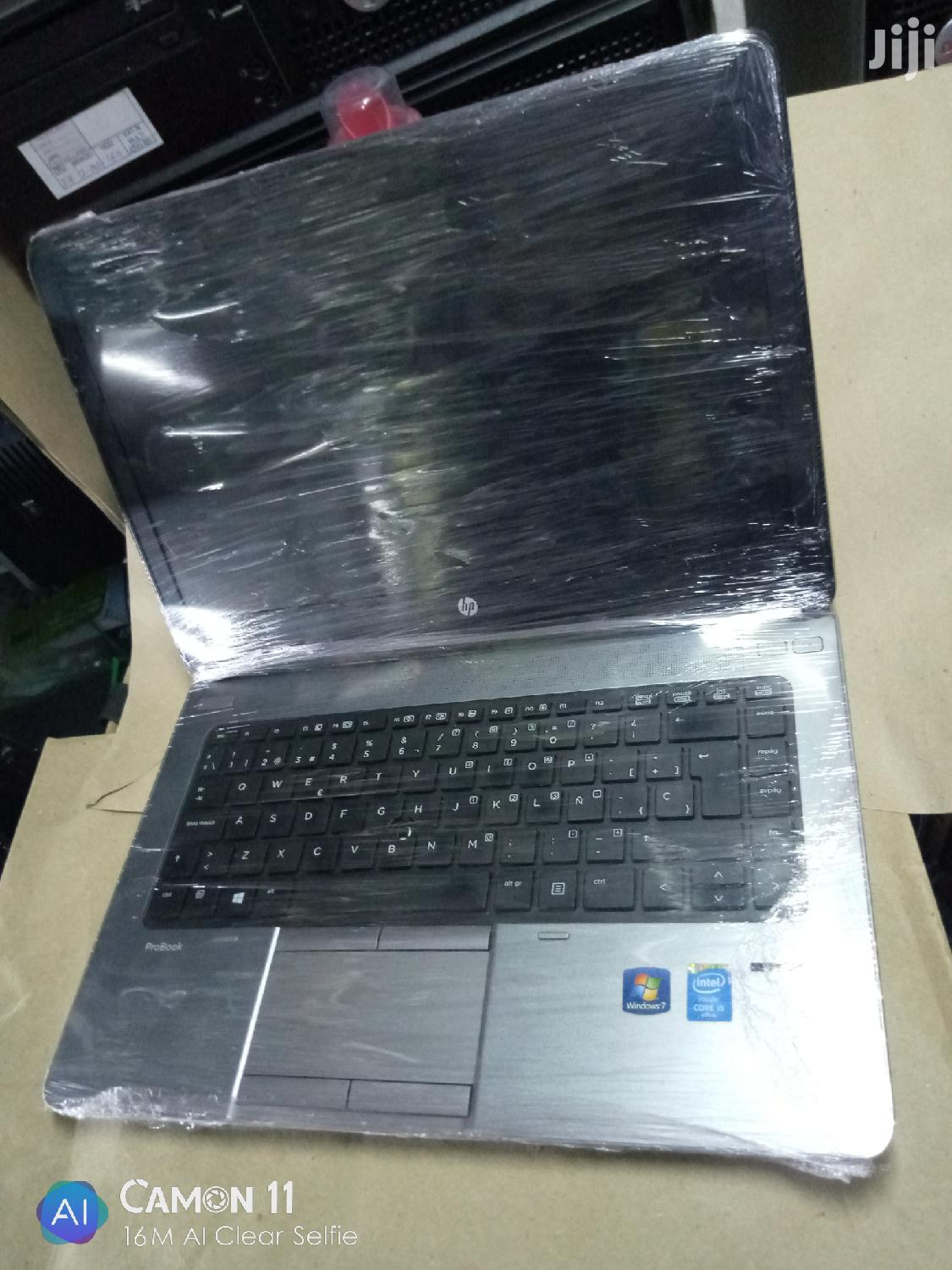 Laptop HP ProBook 640 G1 4GB Intel Core i5 HDD 500GB | Laptops & Computers for sale in Nairobi Central, Nairobi, Kenya