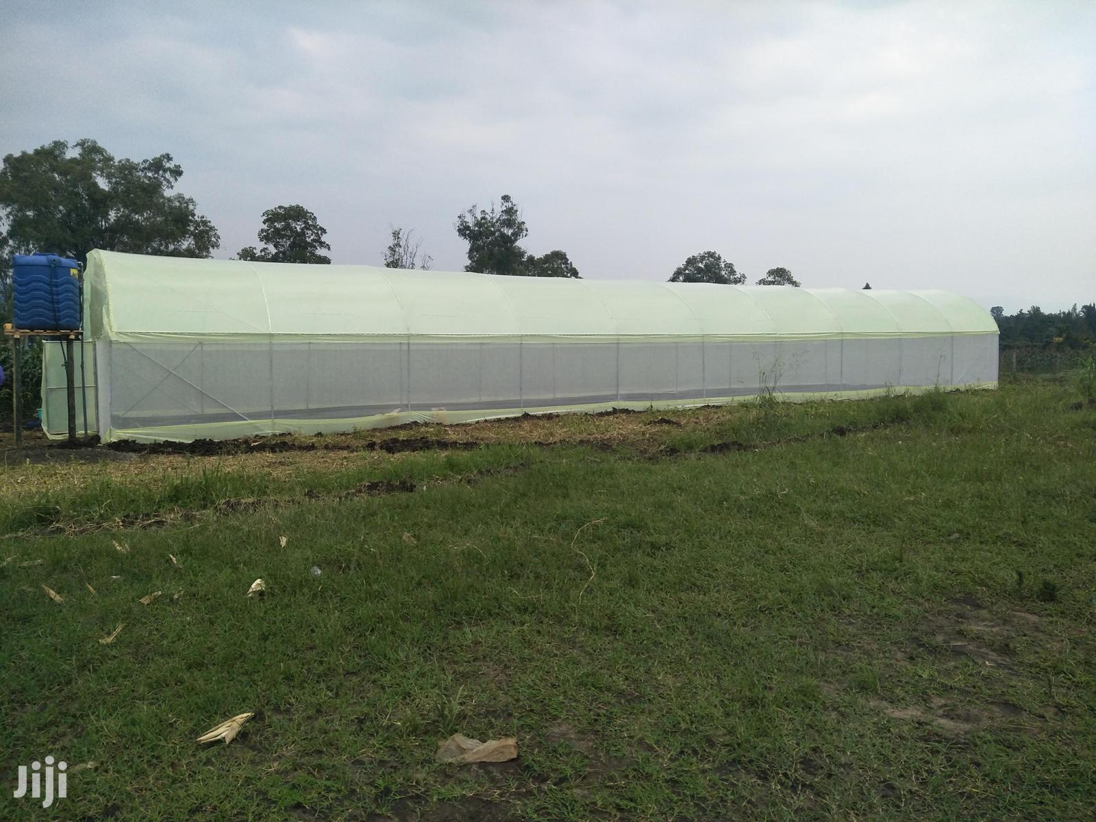 Greenhouse And Dam Installation | Farm Machinery & Equipment for sale in Kabete, Kiambu, Kenya