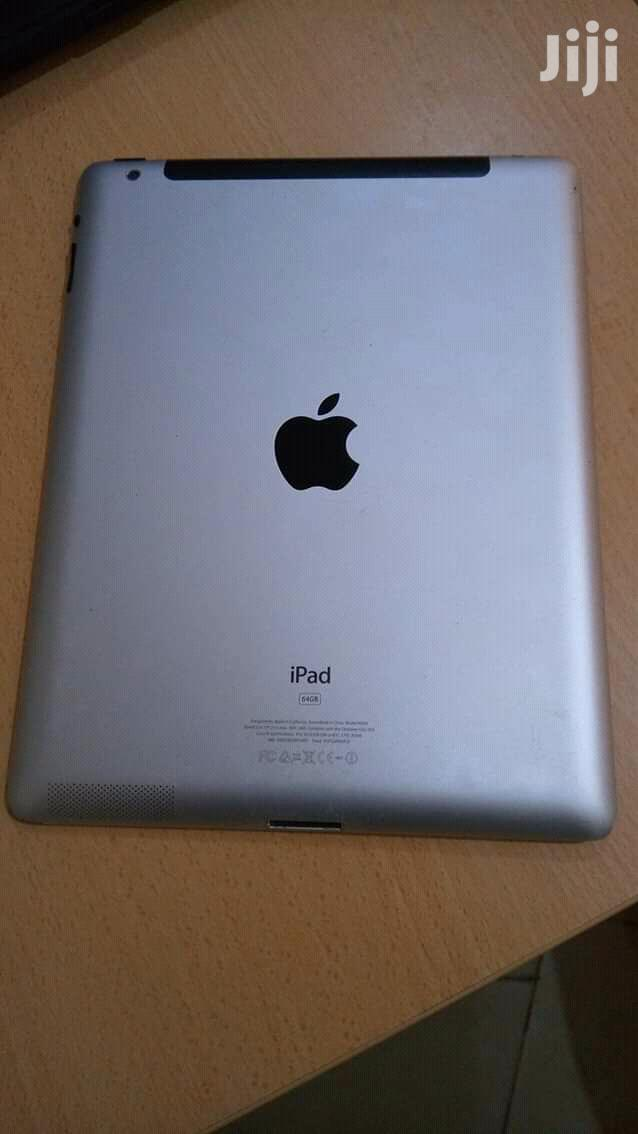 Apple iPad 2 Wi-Fi 16 GB Silver