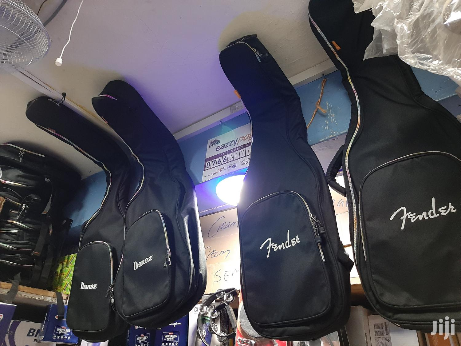 Archive: High Quality Guitar Bags