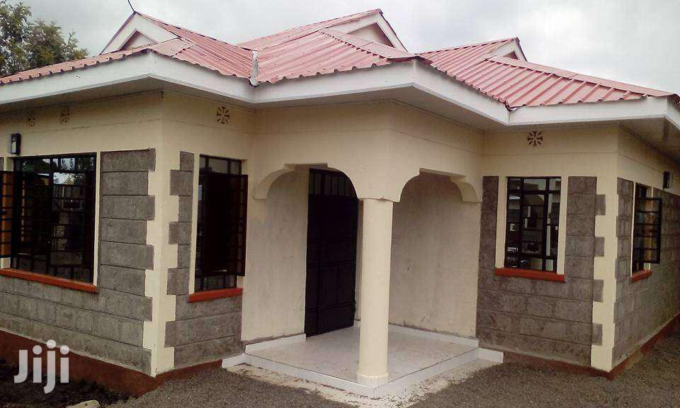 Newly Built 3 Bdrm Bungalow To Rent In Ongata Rongai, Rimpa | Houses & Apartments For Rent for sale in Ongata Rongai, Kajiado, Kenya