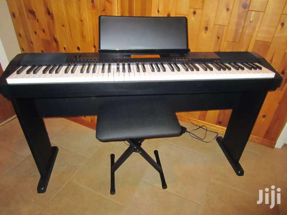 Casio Cdp 230R 88 Key Piano