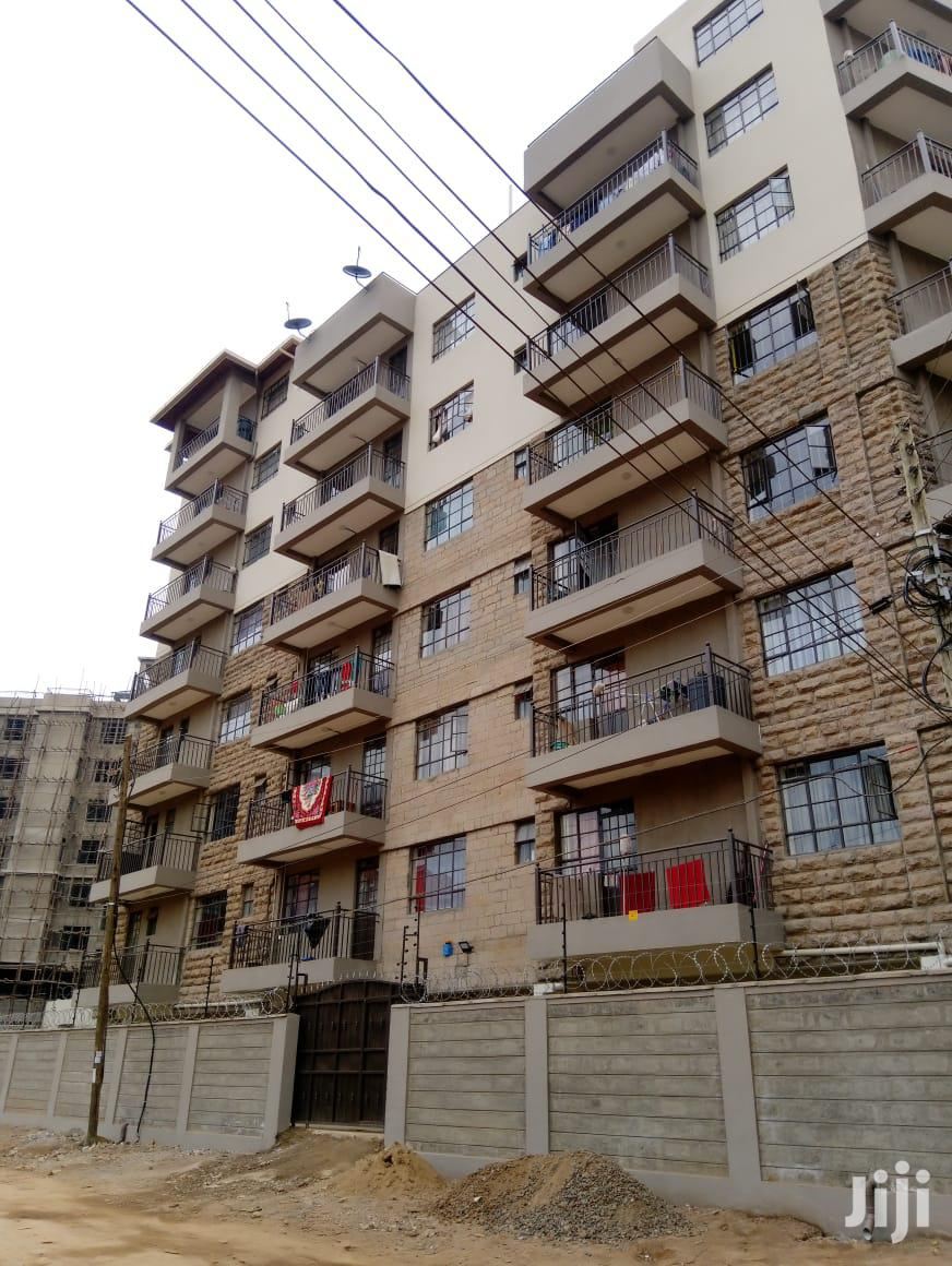 Block Of 47 Apartments With Income
