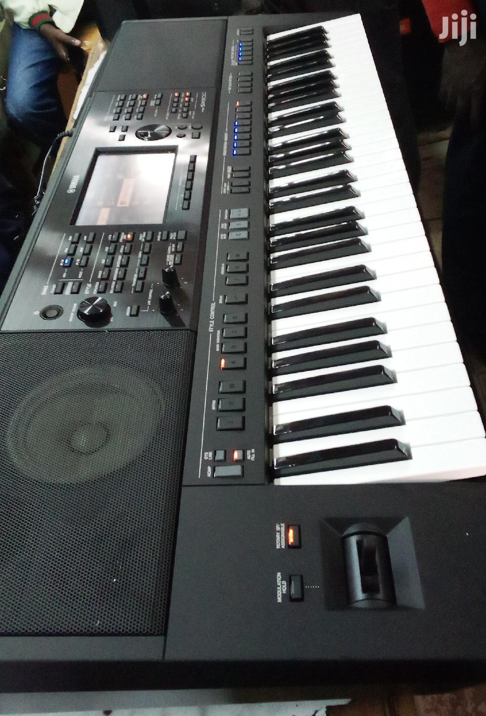 PSR SX 900 Yamaha Keyboards.