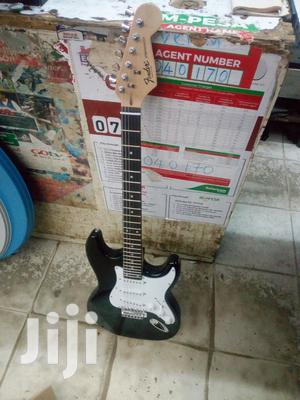 Electric Fender Guitar Solo | Musical Instruments & Gear for sale in Nairobi, Nairobi Central
