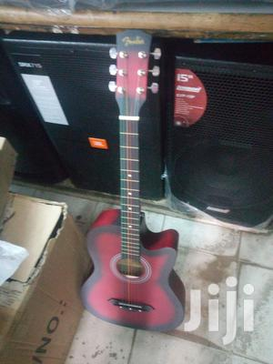 Acoustic Guitar Fender | Musical Instruments & Gear for sale in Nairobi, Nairobi Central
