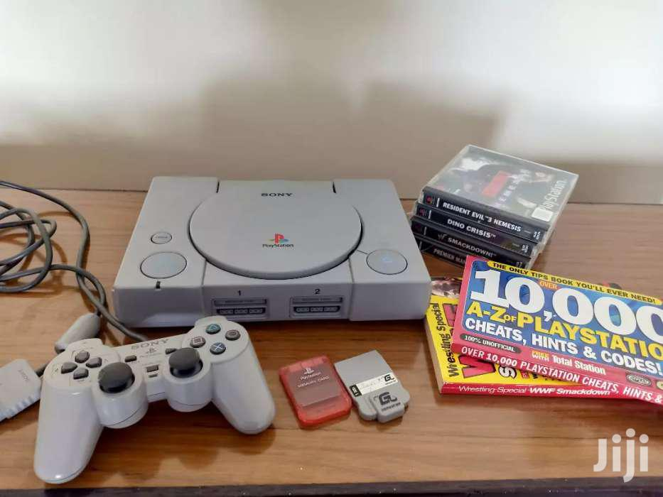 Sony Playstation SCPH 7502