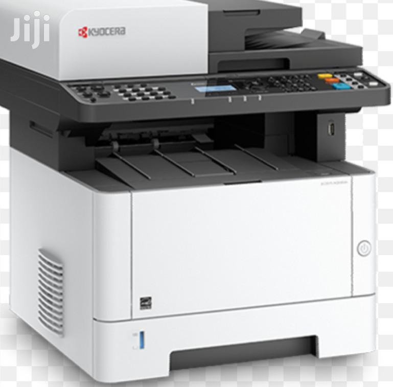 Brand New Kyocera Ecosys M2040dn Photocopier Printer Scanner Machine