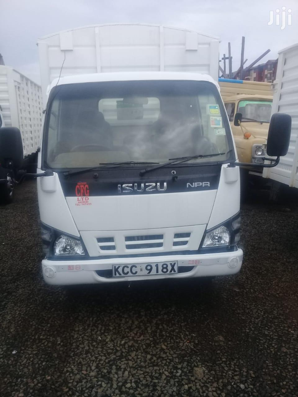 Isuzu Nkr 2014 | Trucks & Trailers for sale in Kamulu/Joska (Kasarani), Nairobi, Kenya