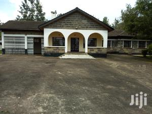 House For Sale In Milimani Nakuru