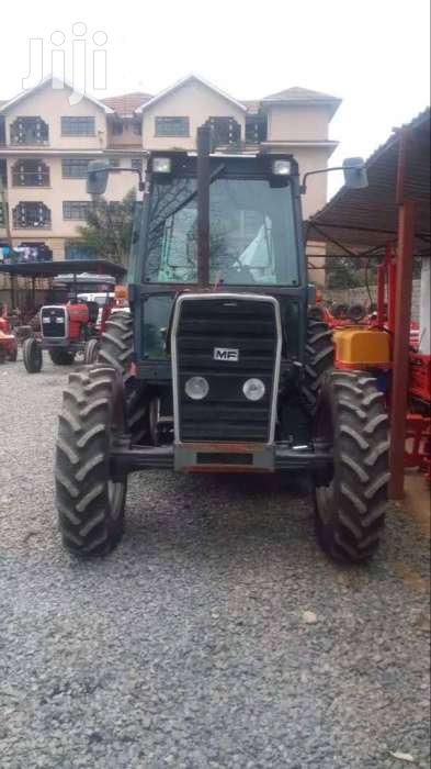 Ex UK Tractor Mf 290 2wd And 4wd Tractor For Sale.   Heavy Equipment for sale in Ngando, Nairobi, Kenya