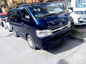Toyota HiAce 2013 Blue | Buses & Microbuses for sale in Mombasa, Mvita