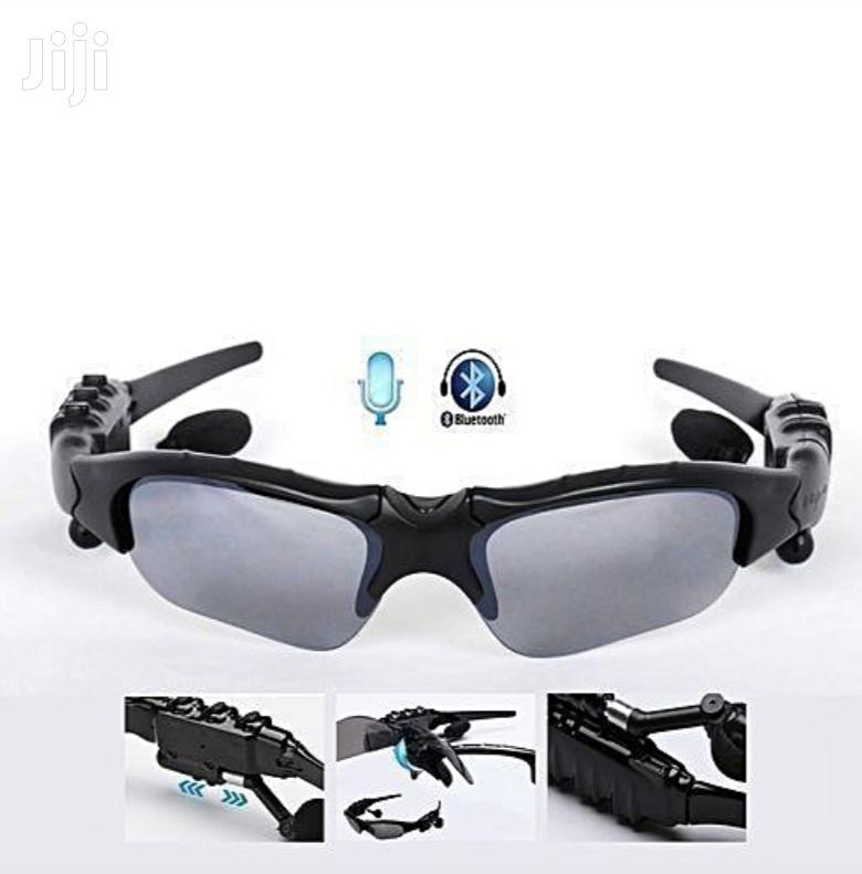 Bluetooth Sunglasses, Free Call Receiver.