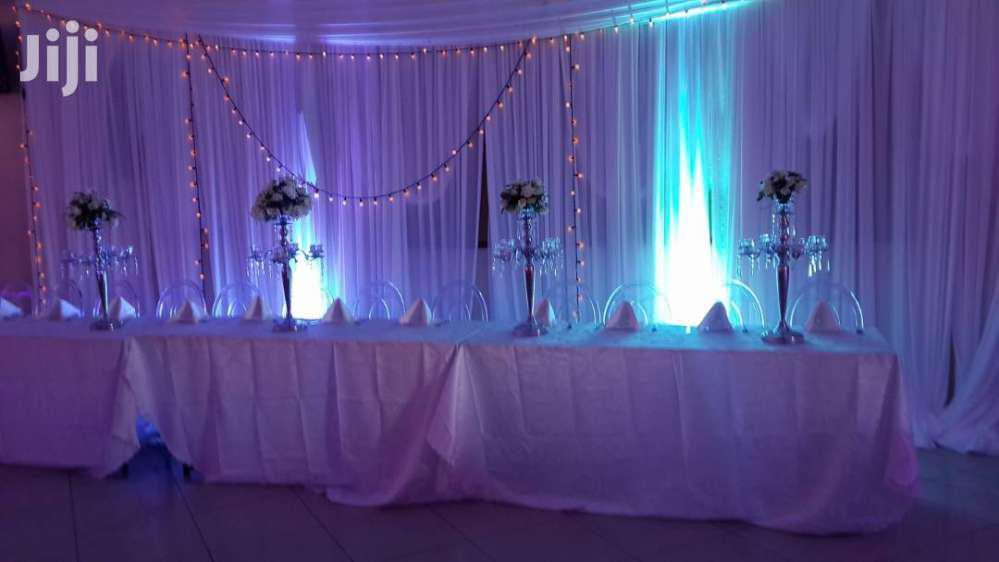 Event Decor, Event Decorations & Event Supplies