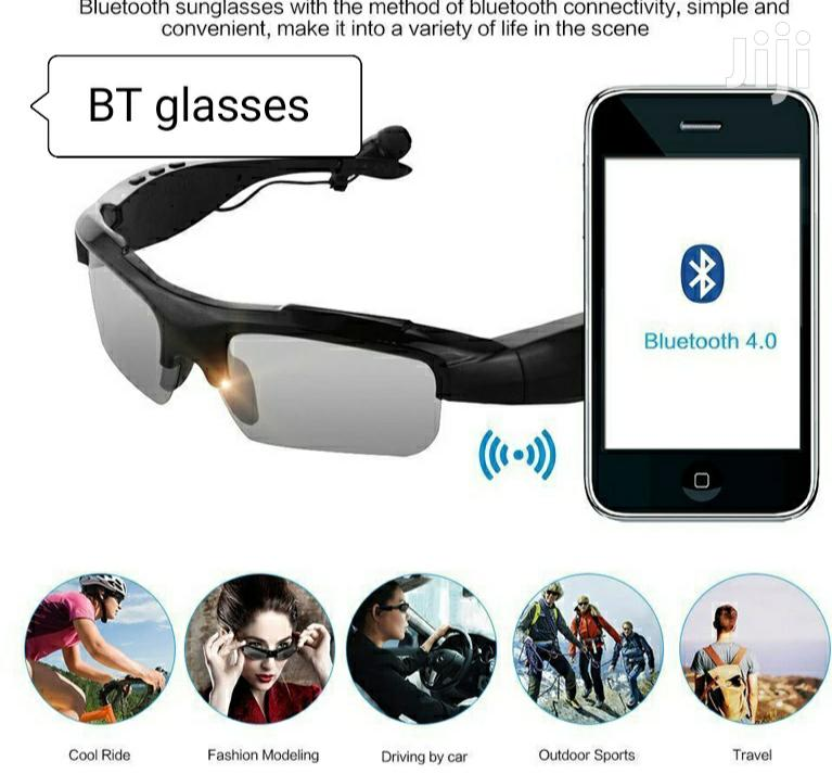 Bluetooth Sunglasses, Free Call Receiver.   Accessories for Mobile Phones & Tablets for sale in Nairobi Central, Nairobi, Kenya