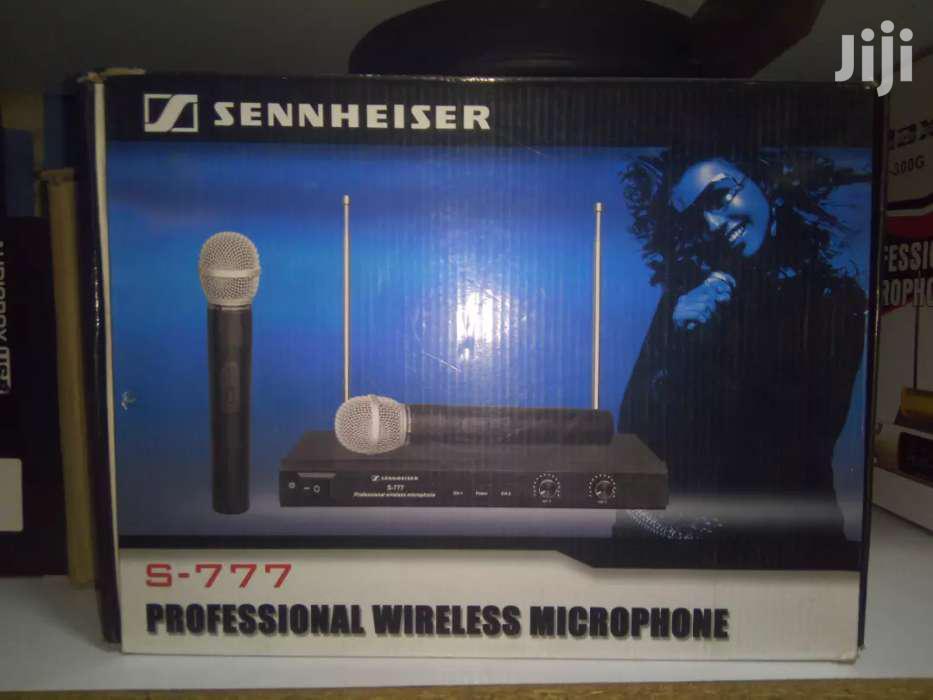 High Quality Wireless Microphones | Audio & Music Equipment for sale in Nairobi Central, Nairobi, Kenya