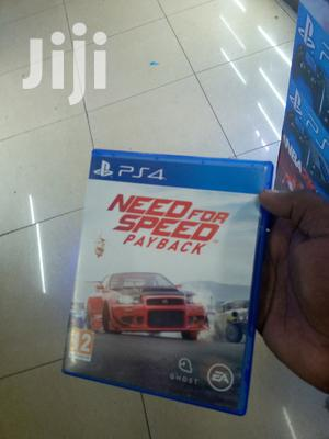 Nfs Pay Back | Video Games for sale in Nairobi, Nairobi Central