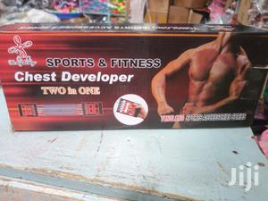 Chest Expander   Sports Equipment for sale in Nairobi, Nairobi Central