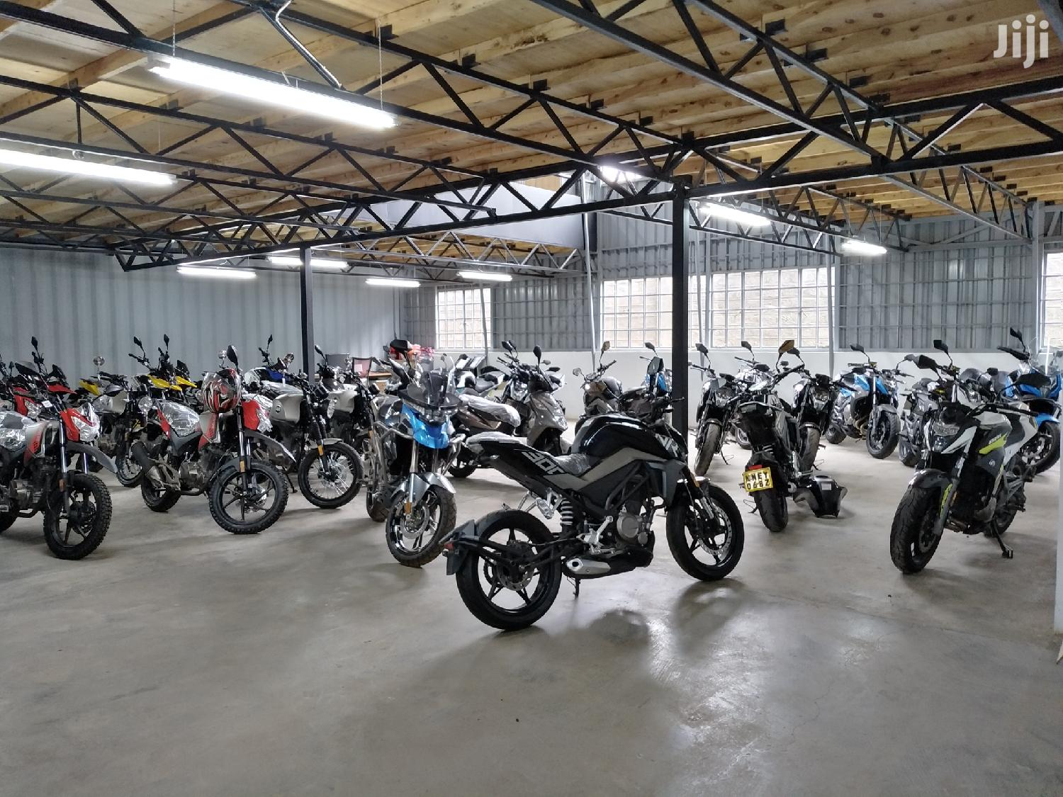 New Zontes ZT310-R 2019 Black | Motorcycles & Scooters for sale in Nairobi West, Nairobi, Kenya