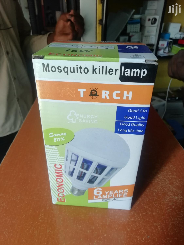 Mosquito Bulb
