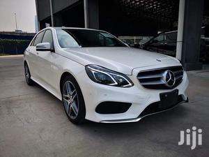Mercedes-Benz E250 2014 White | Cars for sale in Nyali, Ziwa la Ngombe