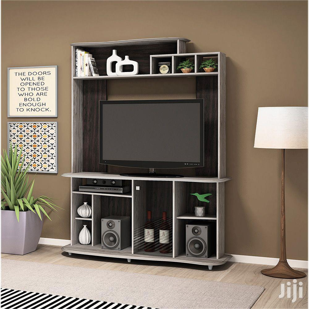 Entertainment Unit For Upto 55 Wall Unit