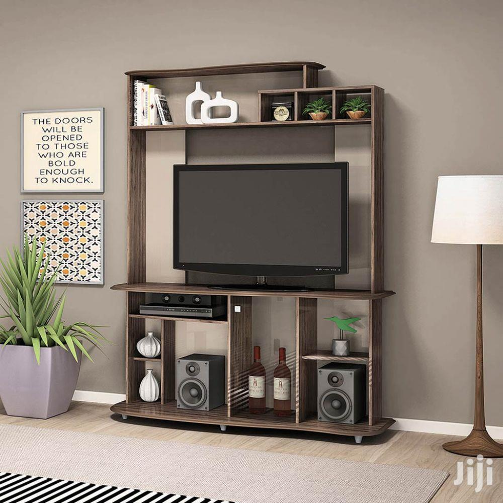 Entertainment Unit For Upto 55 Wall Unit | Furniture for sale in Nairobi West, Nairobi, Kenya