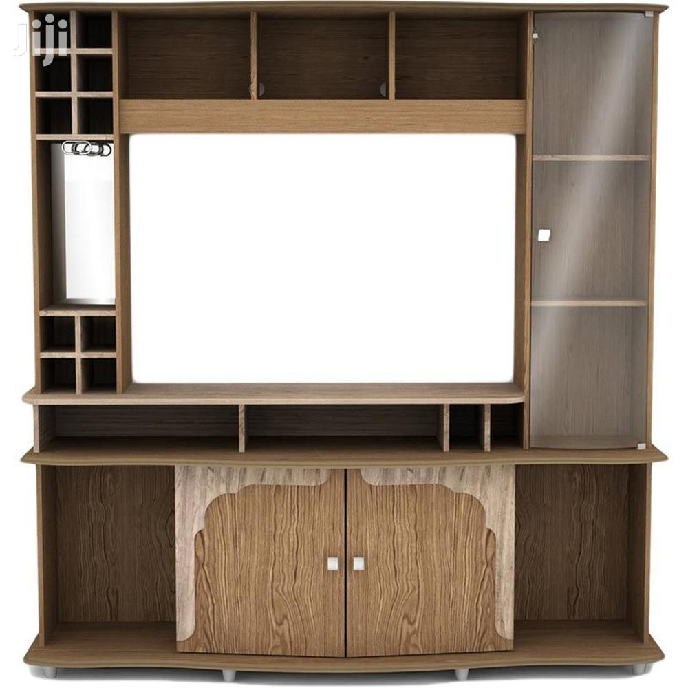 Tv Unit With Entertainment Options | Furniture for sale in Nairobi West, Nairobi, Kenya