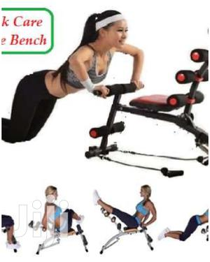 Six Pack Care 6 in 1 With Pedals   Sports Equipment for sale in Nairobi, Nairobi Central