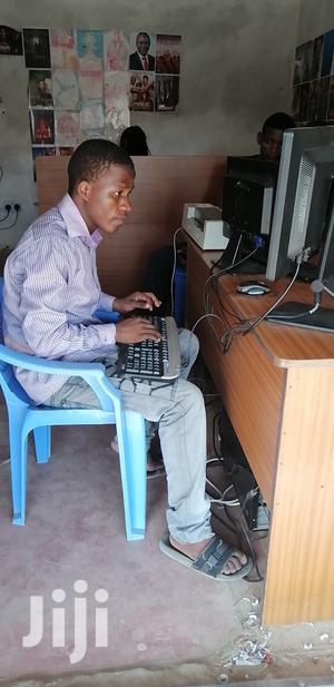 Receptionist | Computing & IT CVs for sale in Mombasa, Kisauni