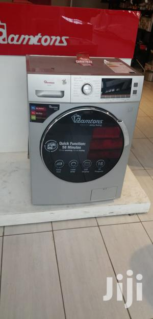 Ramtons Washing Machine