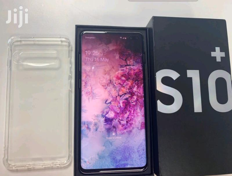 New Samsung Galaxy S10 Plus 128 GB | Mobile Phones for sale in Nairobi Central, Nairobi, Kenya
