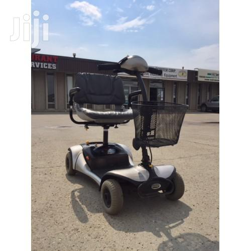 Mobility Shoprider Scooter