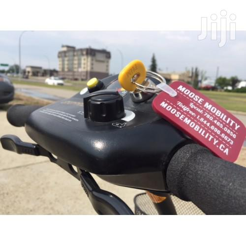Mobility Shoprider Scooter | Motorcycles & Scooters for sale in Parklands/Highridge, Nairobi, Kenya