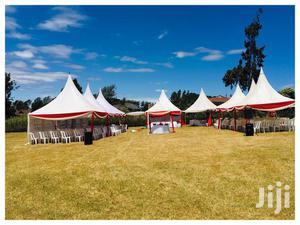 Tents, Tables And Chairs For Hire