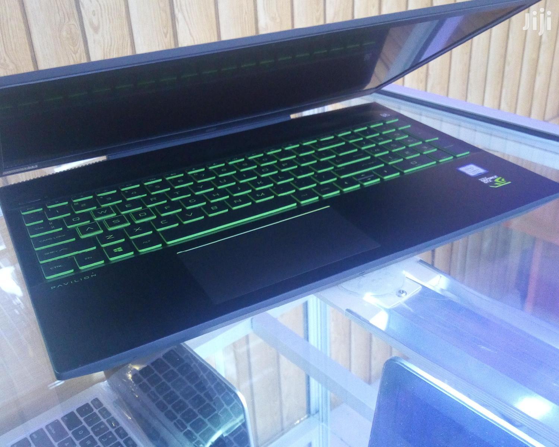 Laptop HP Pavilion Power 15 8GB Intel Core i5 SSHD (Hybrid) 256GB
