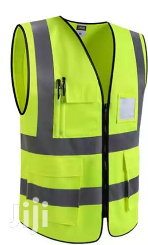Executive Managers Reflective Vest   Safetywear & Equipment for sale in Nairobi, Nairobi Central