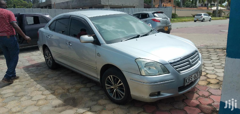Toyota Premio 2005 Silver | Cars for sale in Changamwe, Mombasa, Kenya