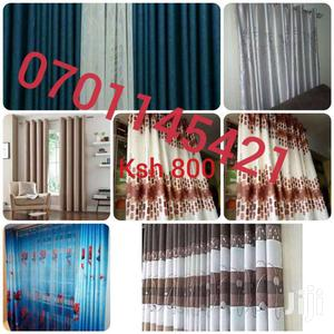Customized Curtains   Home Accessories for sale in Nairobi, Ngara