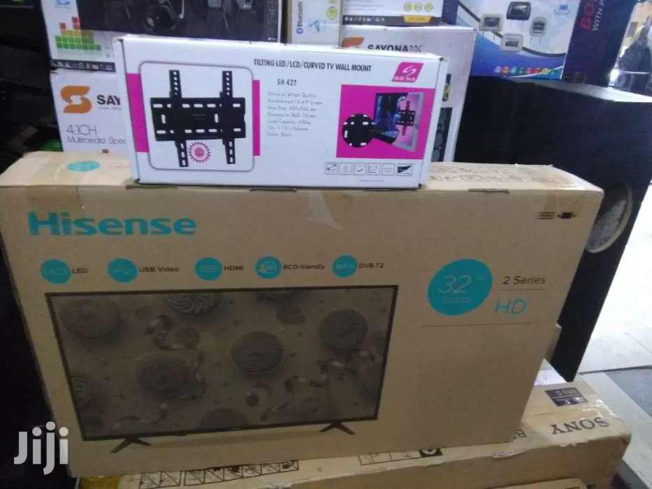 Hisense 32 Digital TV With SH42T