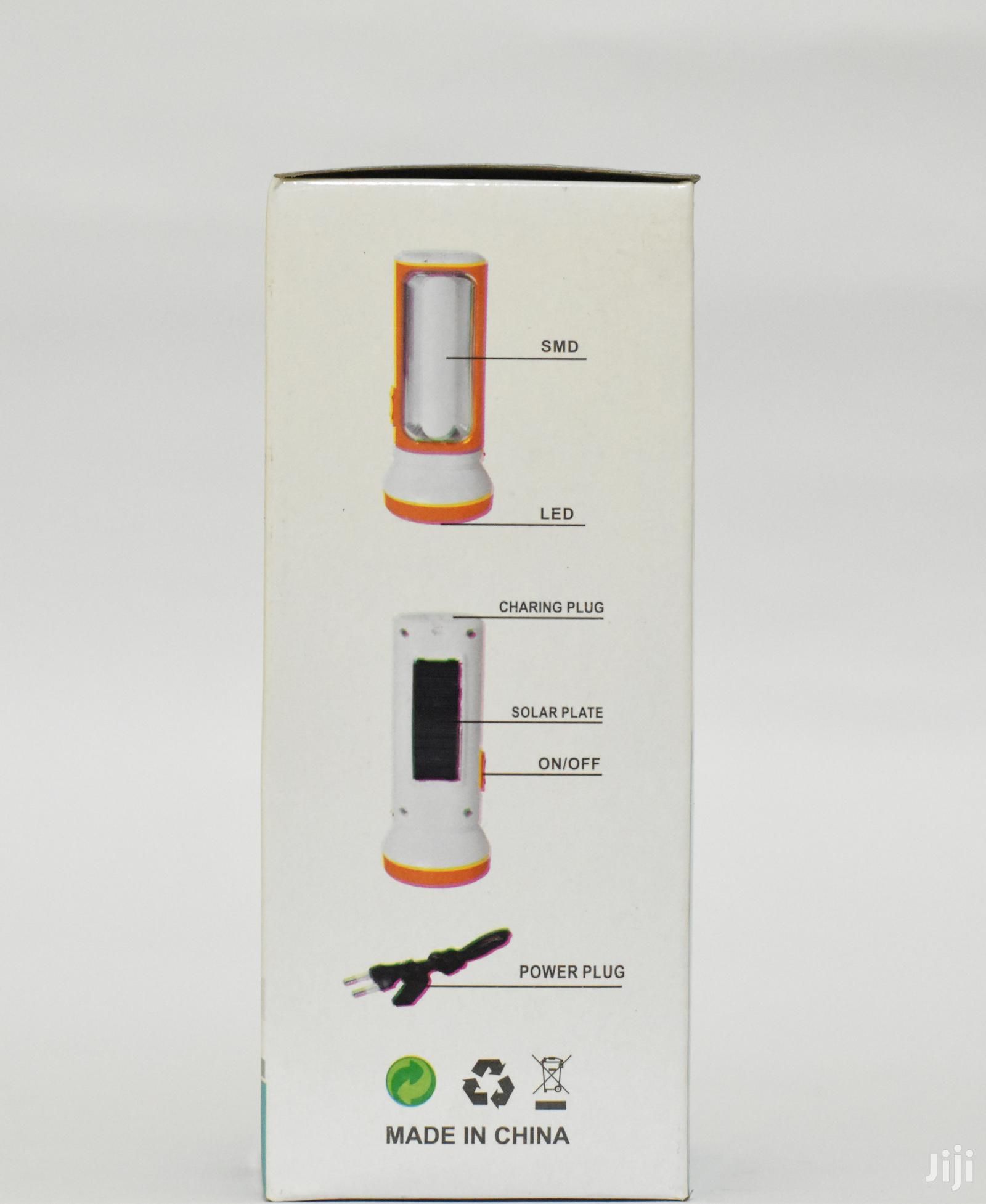 Rechargeable Led Torch | Home Accessories for sale in Nairobi Central, Nairobi, Kenya