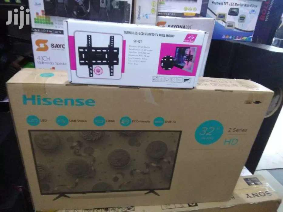 Hisense 32 Digital TV With SH42T | TV & DVD Equipment for sale in Nairobi Central, Nairobi, Kenya