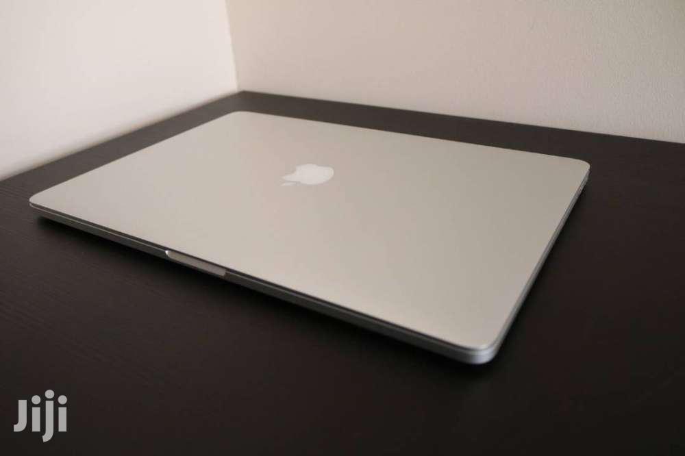 Laptop Apple MacBook Pro 8GB Intel Core i5 SSD 256GB   Laptops & Computers for sale in Nairobi Central, Nairobi, Kenya
